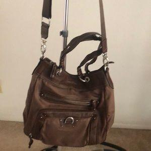 Non name brand handbags!! Set of three.